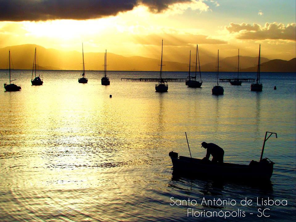 Praia de Santo Antônio 03