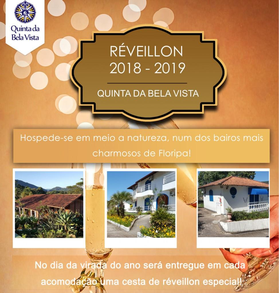 Revéillon 2018-19