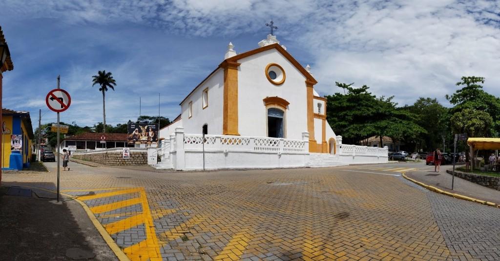 Igreja de Nossa Senhora das Necessidades